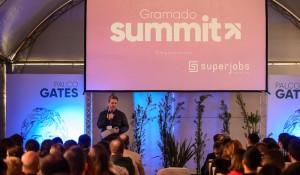 Gramado Summit reunirá mais de 4 mil empreendedores