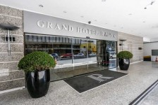Grand Hotel Rayon oferece descontos de até 25% na Black Week