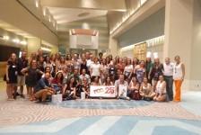 RCA celebra 17 anos como operadora seleta da Disney em Orlando