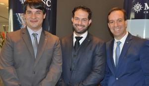 MSC terá oferta 3 vezes maior até 2026 e prepara 1ª Convenção Internacional