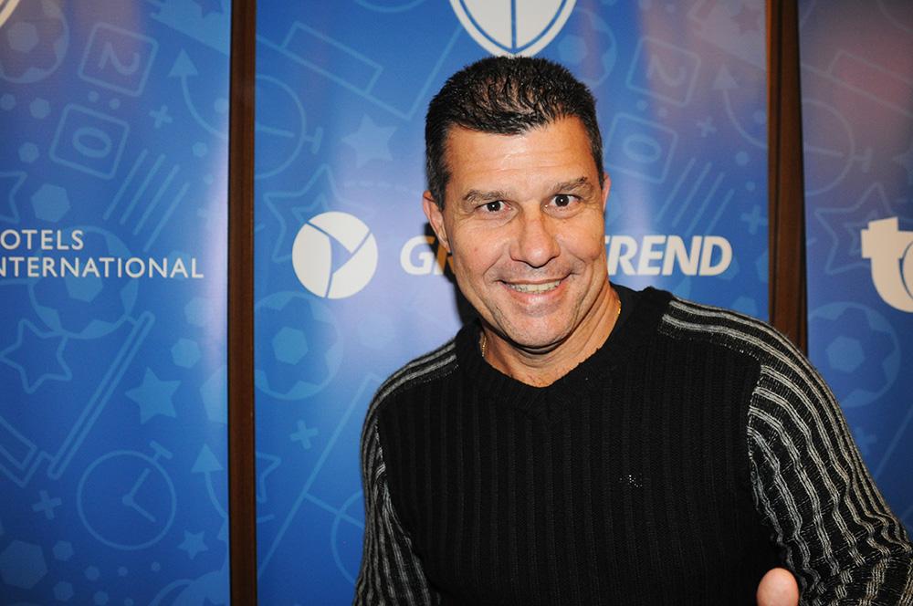 Luis Paulo Luppa, diretor geral do Grupo Trend