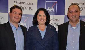 Roadshow da April apresentará novo portfólio de produtos para 1,5 mil agentes em todo Brasil