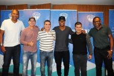 """""""Amigos da Trend"""" se concentram para 11ª edição neste sábado (18) em Brasília; fotos"""