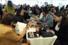 Embratur participa do Meeting Brasil