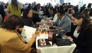 Embratur participa do Meeting Brasil