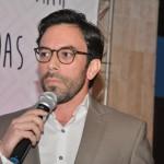 Milton Vasconcelos, presidente da ABIH-AL