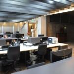 Novo escritório da American foi inaugurado com evento para os melhores parceiros