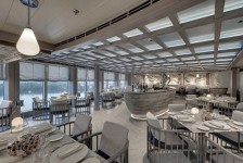MSC Seaview: gastronomia premiada será foco do navio que vem ao Brasil