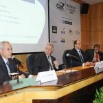 Painel debateu os desafios da regulação do setor de cruzeiros no Brasil