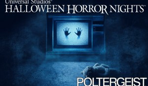 Poltergeist será uma das atrações do Halloween Horror Nights da Universal