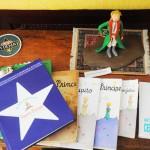 Proprietário atual preza pela história do escritor de o Pequeno Príncipe