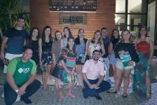 RexturAdvance leva agentes mineiro para famtour em Alagoas