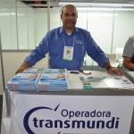 Raul Monteiro, da Transmundi