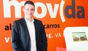 """""""Parceria com Avis Budget eleva patamar da Movida"""", diz CEO"""