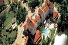 Resorts Brasil anuncia Tauá Grande Hotel e Termas de Araxá como novo associado