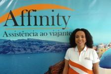 Affinity Seguro contrata executiva para atuar em Santa Catarina