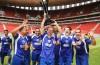 11º Amigos da Trend reúne parceiros e ex-jogadores em palco de Copa do Mundo; fotos