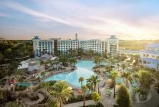 Universal Orlando reabre Loews Sapphire Falls Resort em maio