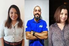 Grupo Trend anuncia contratação de cinco executivos de venda