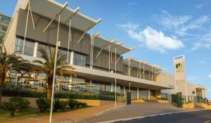 Veja fotos do Royal Palm Hall em Campinas-SP