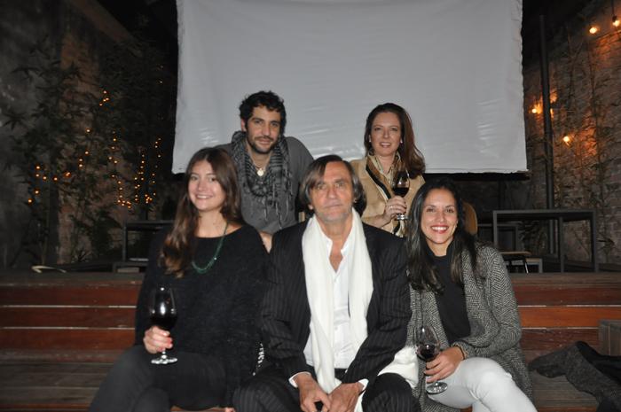 Equipe CapAmazon