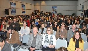 Veja fotos do 3º Workshop Internacional da MSC