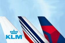 Delta e Air-France KLM lançam programa de benefícios para clientes corporativos