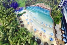 Foz ganha maior parque aquático termal do Sul em dezembro