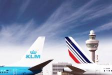 """Air France-KLM cria """"comitê de CEOs"""" para aumentar sinergia e simplificar operações"""