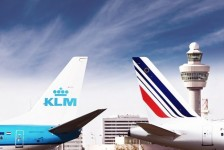 Alta anuncia ingresso da Air France-KLM