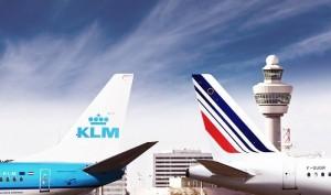 Coronavírus: Air France-KLM estima perdas de até € 200 milhões