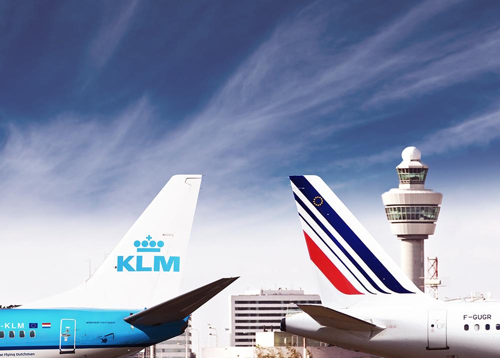 Air France e KLM iniciaram campanhas tarifárias promocionais