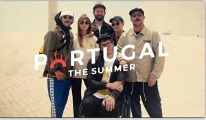 """Turismo de Portugal abre inscrições para o concurso """"Portugal. The Summer"""""""