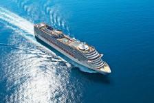 Cerca de 30 navios estarão em operação neste mês de abril; veja lista