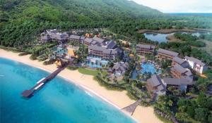 Kempinski anuncia novo resort no Caribe