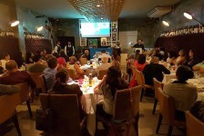 Trend capacita agentes do Recife em parceria com Palm Beach