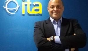 Washington Marcilio é o novo gerente Regional do ITA Seguro Viagem