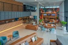 Hotel Linx Galeão estreia novo layout após término de retrofitting