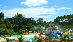 Thermas Hot World lança segunda fase de complexo de lazer e turismo