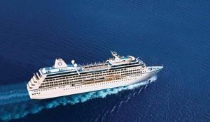 Oceania Cruises investe US$ 100 milhões na renovação de toda a classe Regatta