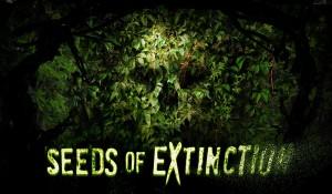 Universal confirma Seeds of Extinction como casa do Halloween Horror Nights