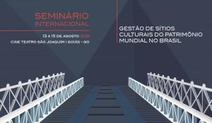 Acordo interministerial busca garantir investimentos em cidades históricas