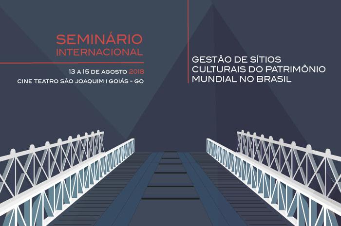 Seminário - Goiás