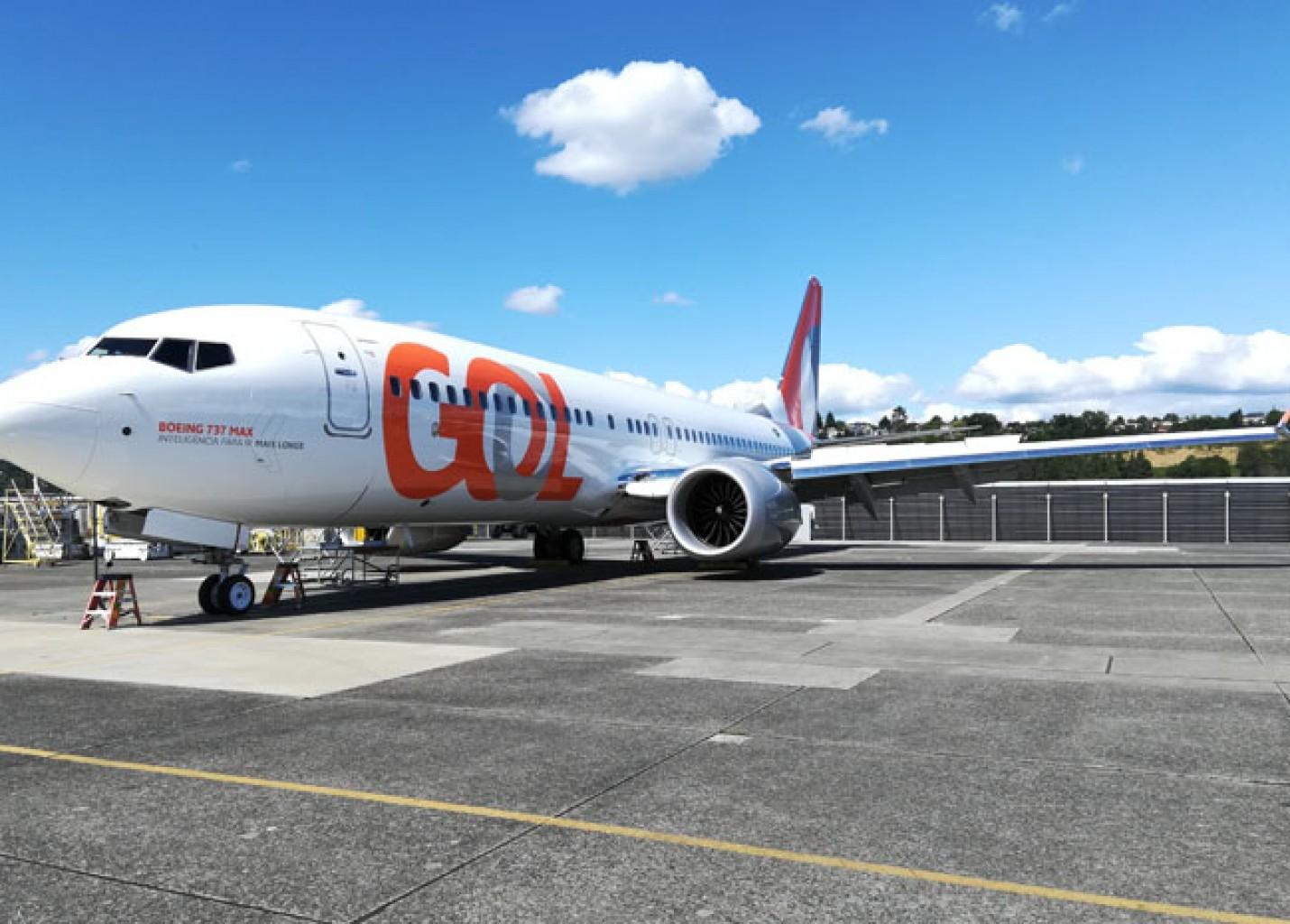 Gol terá voos entre Recife e Foz do Iguaçu na alta temporada