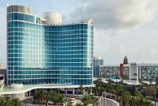Universal Orlando reabre hotéis no próximo dia 2 de junho