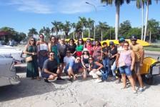 Caribbean Tours promove famtrip em Cuba para agências brasileiras de luxo