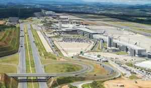 Aeroporto de BH espera mais de 2,2 milhões de passageiros na alta temporada