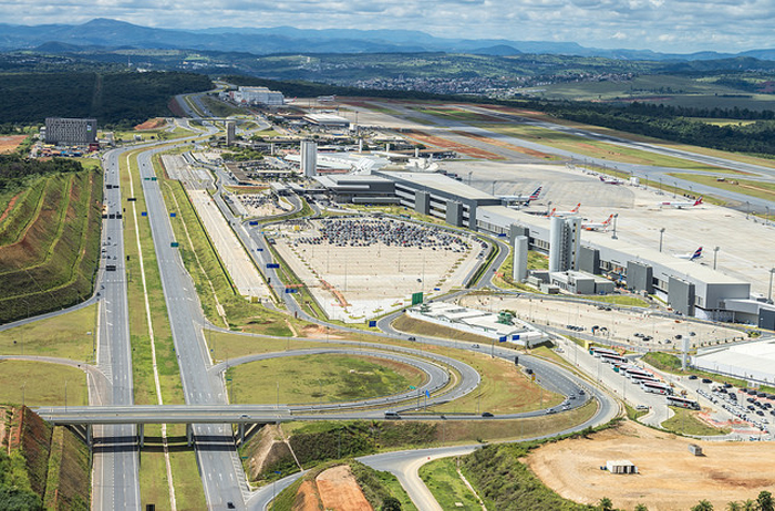 Airports Council International (ACI) reconheceu o esforço da BH Airport em identificar as fontes de emissão de carbono
