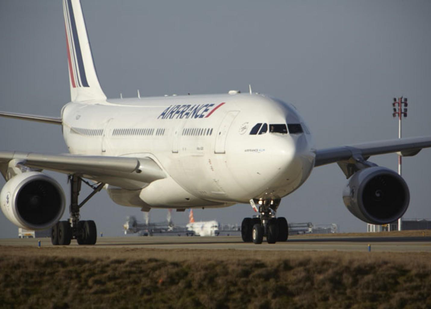 Air France-KLM amplia oferta no Brasil e anuncia voo diário para Fortaleza