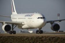 Air France pode sofrer com manifestação nacional no dia 5 de dezembro
